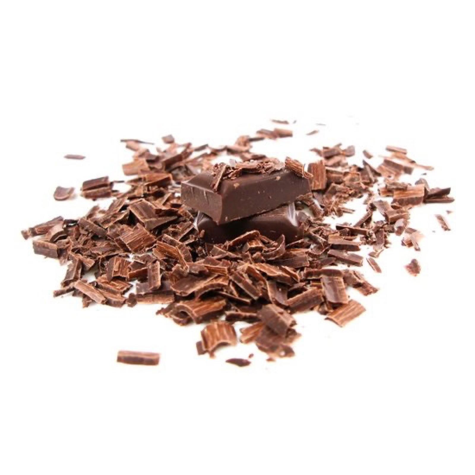 Roomijs Chocolade